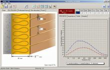Zorba User Interface Sloted Absorber